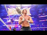 WWE Wrestlemania best moments in history highlights part 2