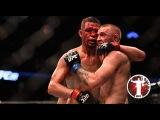 UFC 202 Conor McGregor vs Nate Diaz highlights
