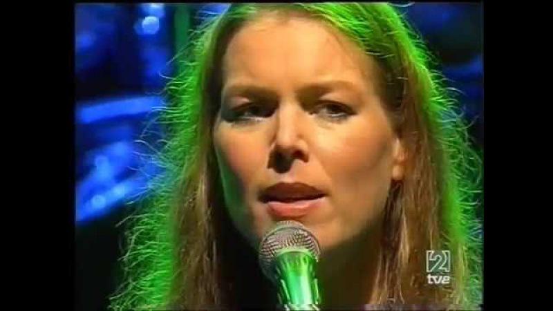 Ребекка Баккен - Джазовый концерт в Сан-Хавере 2006.