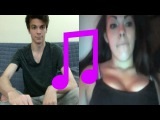 CHATROULETTE & OMEGLE MUSIC TIME 6
