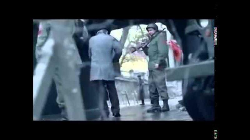 Кедр пронзает небо 5 - 8 серия (2011) Военные фильмы - Love.webm