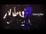 MMD x Creepypasta Ikkitousen Puppeteer, Jason, Nathan, Nick, candy pop
