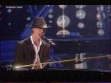 Eurovision 2009 Sasha Son - Love ( Lithuania )
