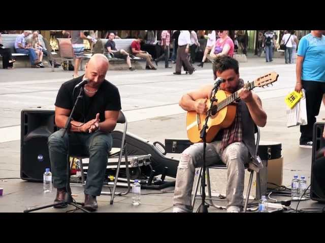 La Rumba | Margarita Bamboleo | Bourke Street 2012