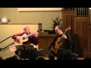 Scott Tennant and William Kanengiser - Sanzen-in - Andrew York