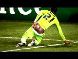 Самые смешные моменты в футболе ● Угарные приколы в футболе