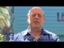 Für Sicherheit in Fellbach und gegen Gewalt Sexualdelikte Interview mit besorgtem Bürger