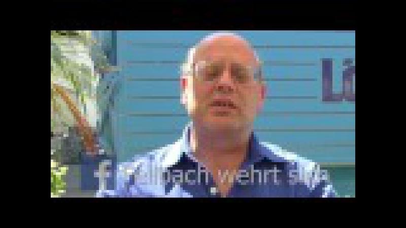 Für Sicherheit in Fellbach und gegen Gewalt / Sexualdelikte - Interview mit besorgtem Bürger