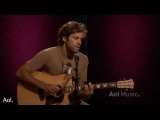 Jack Johnson - My Little Girl (AOL Sessions)