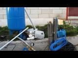 Водоснабжение частного дома своими руками. Подвод воды к частному дому
