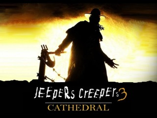 Джиперс Криперс 3: Собор - Трейлер (Jeepers Creepers 3: Cathedral, Official Trailer) ужасы 2016-2017