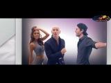 Premiere! Pitbull feat. Enrique Iglesias - Messin Around
