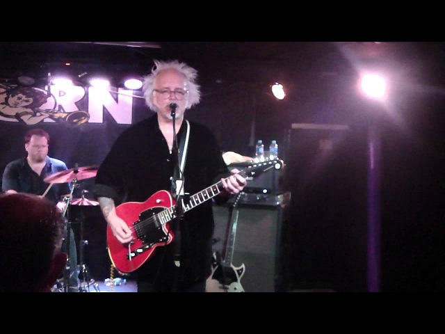 Reeves Gabrels His Imaginary Fr13nds - Yesterday's Gone