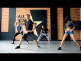 Lady Gaga - Do what you want(feat R.Kelly). Jazz-funk by Артем Атанов. All Stars Workshop 10.2015