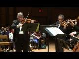 Emerson String Quartet 2014