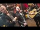 Tilian X Jonny Craig - Back to Life(live)