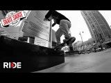 Sammy Baptista - DREAM FULFILLED - Skate Sauce
