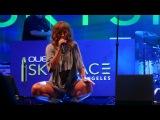 Niykee Heaton - Dream Team LIVE HD (2016) Los Angeles SkySpace LA