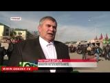 В Грозном прошла сельскохозяйственная ярмарка