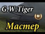 G W Tiger Мастер