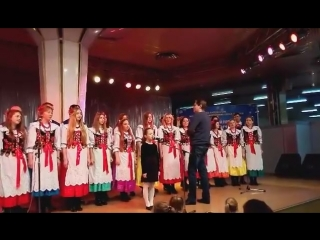 Mrozna Cisza - Karolina Hornecka, chor