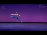 IBStage Gales de Dansa 28-08-16 О. Скорик, А. Ермаков