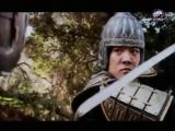 [MH] Непобедимый воин / Deadliest Warrior Викинг vs Самурай | 1 сезон 2 серия