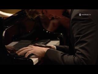 Ф.Шопен. Фантазия-экспромт до-диез минор, op. 66