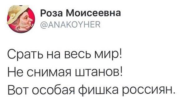 Кремль хочет разрушать, а не строить. У него имперские и агрессивные посягательства, он уже ведет третью войну, - глава МИД Польши - Цензор.НЕТ 3857