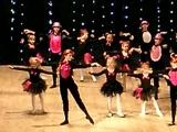 Танец Коты аристократы