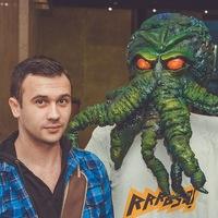 Игорь Чигрин