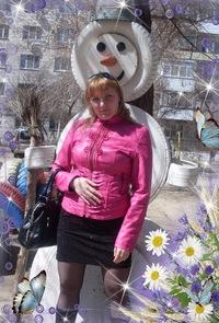 Елена Органова