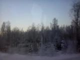 финляндия по дороге из леми в холидей клаб саймаа video-2016-01-17-15-59-30