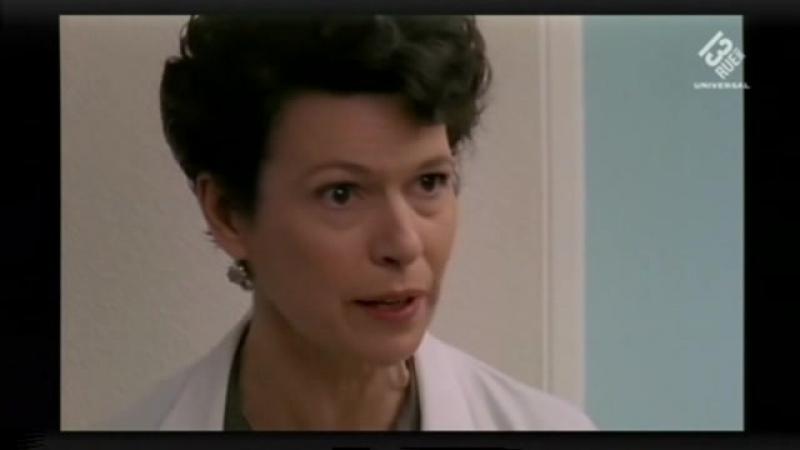 Navarro. S09Е01. Une femme à l'index.