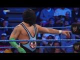 06. Santino Marella Vs. Drew McIntyre SmackDown 17.01.12