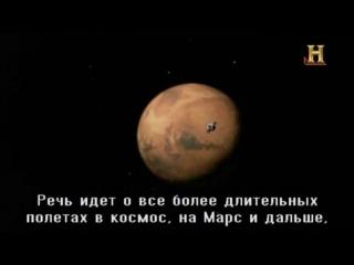 Древние Пришельцы: Сезон 8. Серия 05. Внеземная эволюция / Ancient Aliens (2015)
