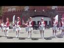 Московский кадетский корпус Пансион воспитанниц Министерства обороны Российской Федерации (г. Москва).