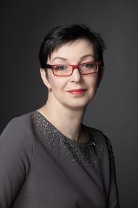 Ирина Нехорошева