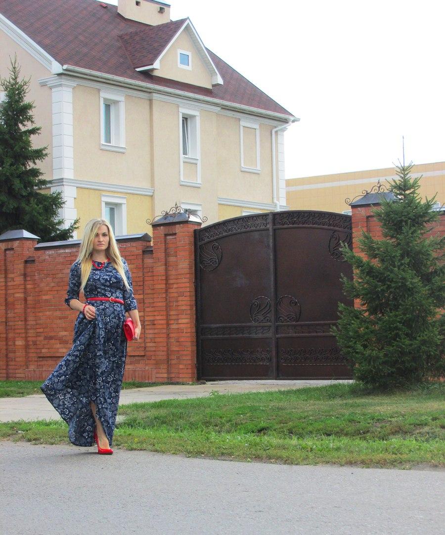 Вика Гиренко, Омск - фото №3