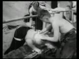 Фрагмент фильма «Триумф воли» («Мы рождены…»)
