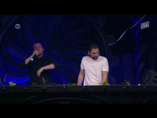 Dimitri Vegas & Like Mike Stay A While (Tomorrowland Video) music videos 2016 dance