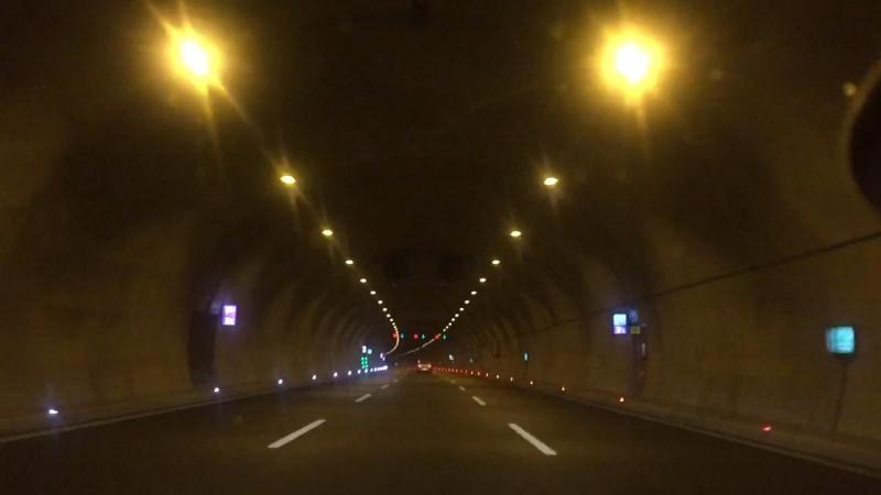 Orhangazi Tüneli