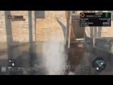 Малеха не долетел :3 | Эцио Аудиторе, Assassins Creed, Revelations, прыжок веры