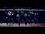 Tyga Wish Choreography by_ Duc Anh Tran @dukiofficial @tyga