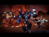 Transformers Prime Galvatrons Revenge HD Trailer