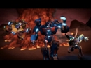 Transformers Prime Galvatrons Revenge HD Trailer