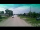 Альмяково. р. Чулым