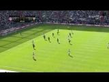 Товарищеский матч 2016. Санкт Паули - Севилья