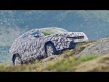 OFFROAD: 2017 Škoda Kodiak SUV