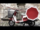 Malé divadlo: Quijote! (teaser)